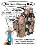 Jimmy Rat Cartoon