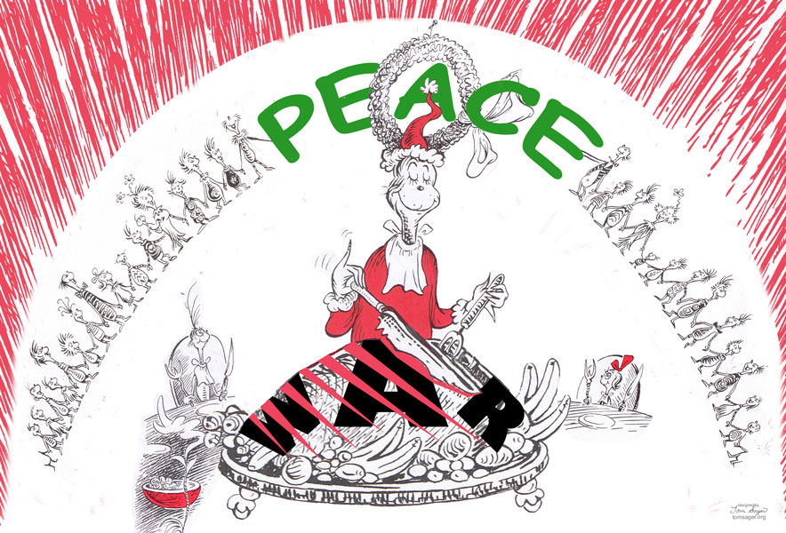 Whos for Peace
